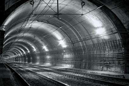 Tunnel Ventilation Design Systems