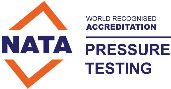 Accreditation Pressure Testing