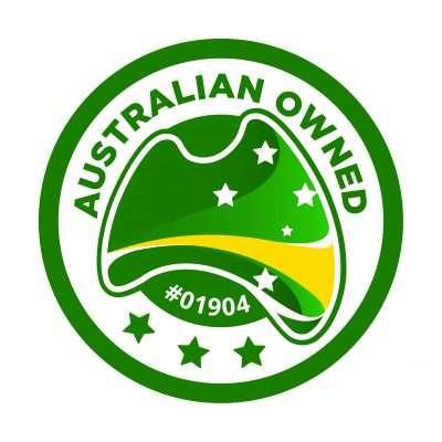 Australian Owned Business