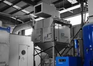 Ventilation System Design and Installation
