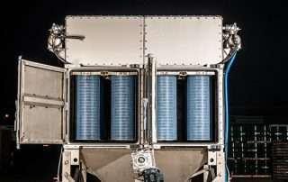Air filters JMS 10 MES