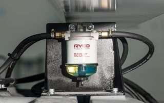Fuel Filter JMS 50 MDT