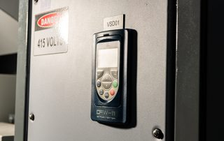 Variable Speed Drive VSD