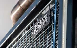 Volvo Penta Diesel Engine JMS 50 MDT