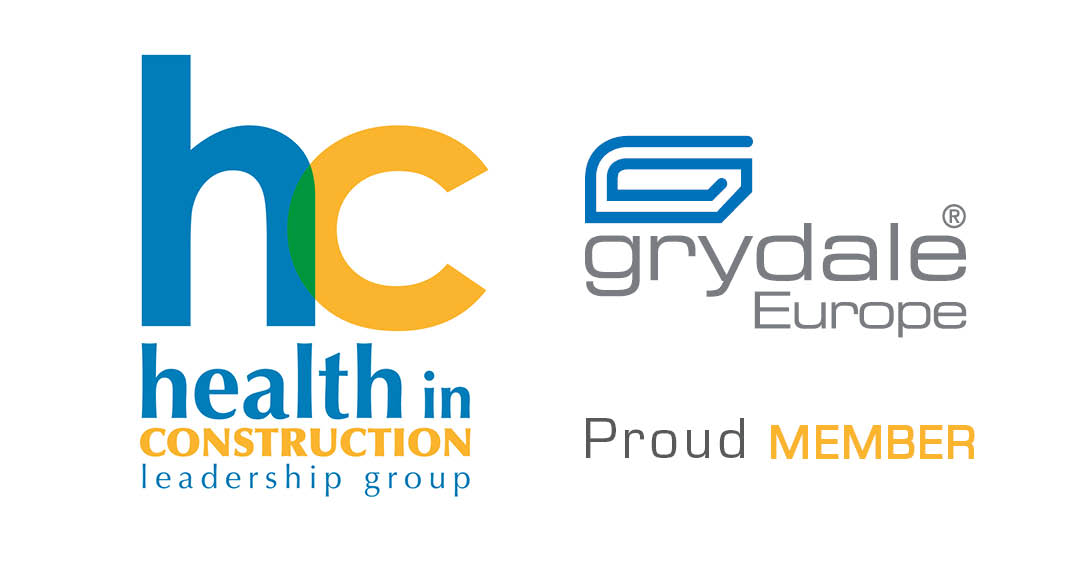 Health in Construction Leadership Group Member